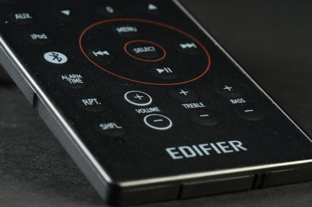 Edifier Esiena iF360BT remote