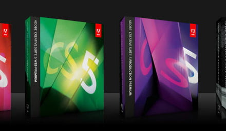 Adobe Creative Suite 5 (editions)