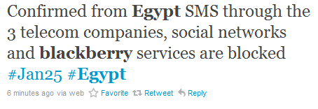 egypt blackberry