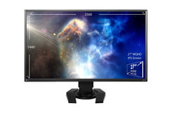 eizo foris fs  review gaming monitor