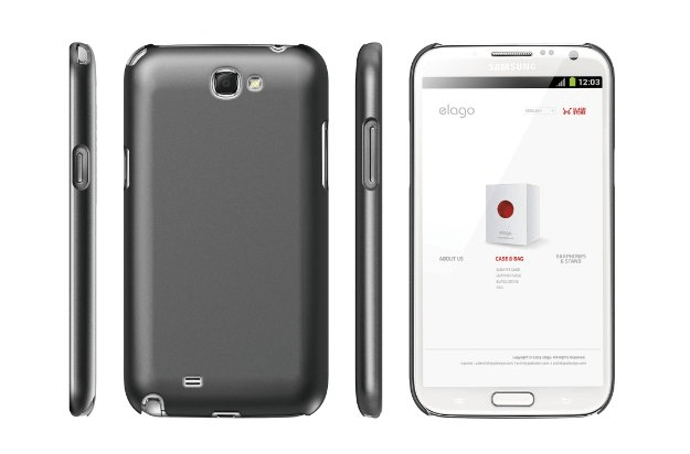 Elago G6 Slim Fit Case for Galaxy Note 2