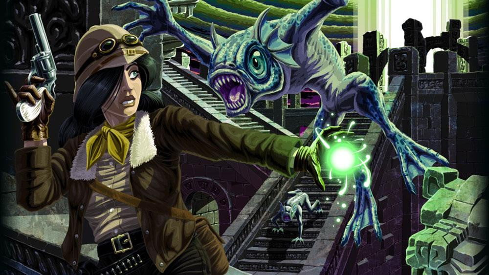 why one dev left  k marin to create a lovecraftian indie game eldritch art