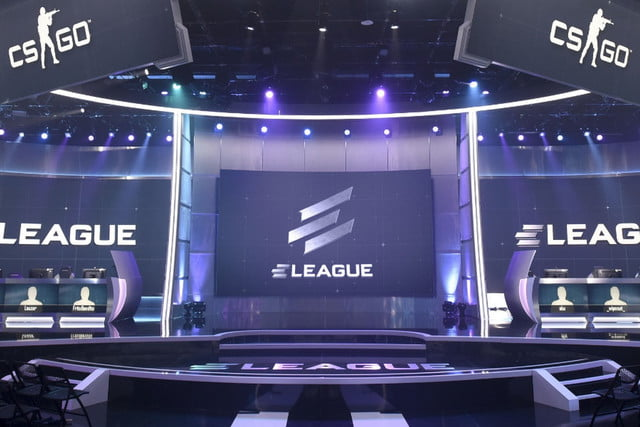 twitter tackles esports streaming this weekend with eleague eleaguecsgo