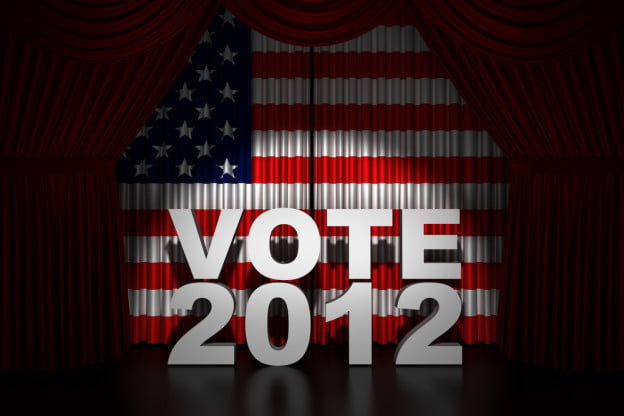 Election Day 2012: How to find your polling place