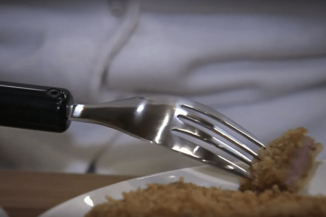 electric fork salty flavor flavoring