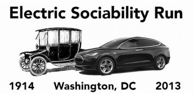 electric sociabilty run