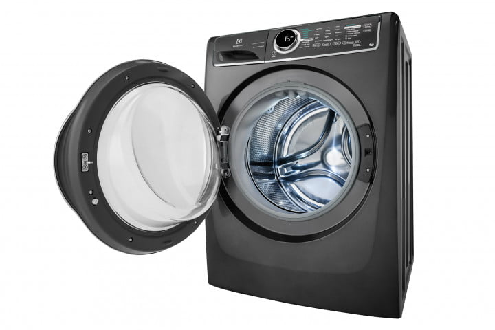 electroluxs smartboost premixes water and detergent electrolux new washer kbis