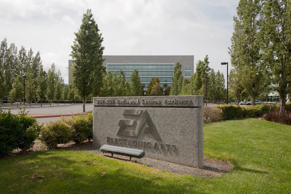 electronic arts ceo memo leak redwood city may