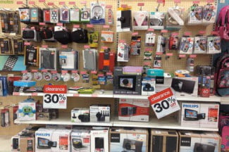 Clearance Electronics