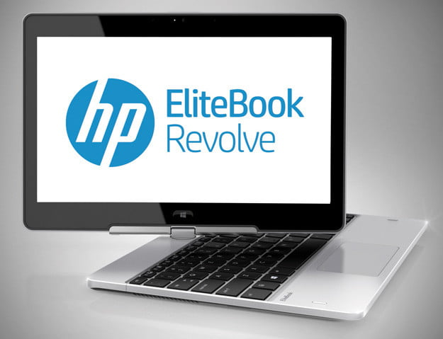 elitebook revolve  hp press img twist