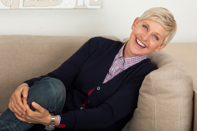 ellen degeneres jimmy fallon harris poll tv talk show host