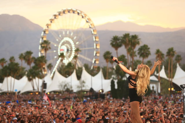 coachella continues streaming festival live on youtube can t make it to  not worry you ll be able stream the event remotely w