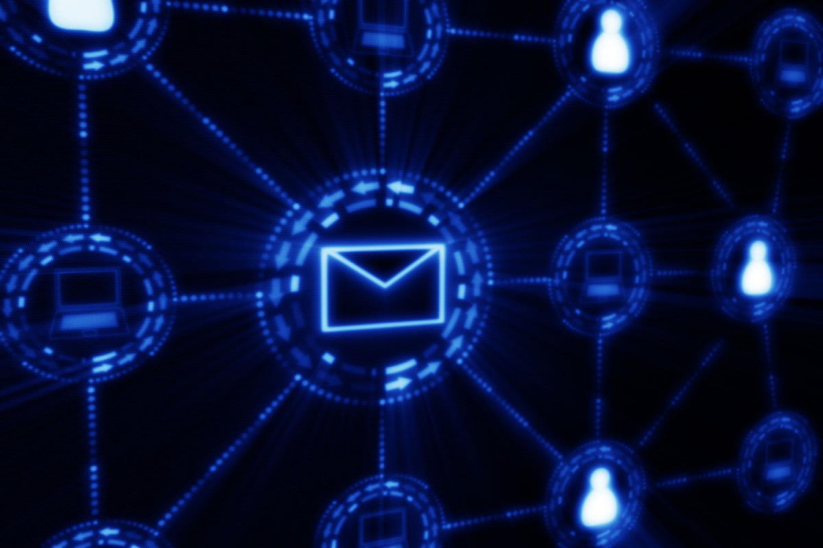 can email ever be secure network