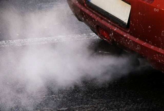 european cars getting bigger engines emissions car pollution smog