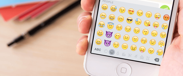 Can you spend a week speaking only in emojis? I wouldn't recommend it