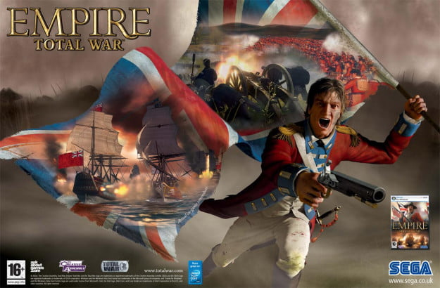 empire total war free to play