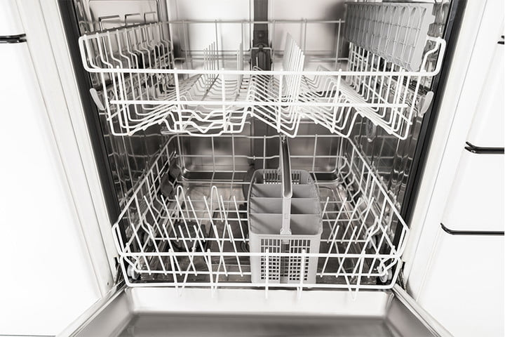 empty-dishwasher