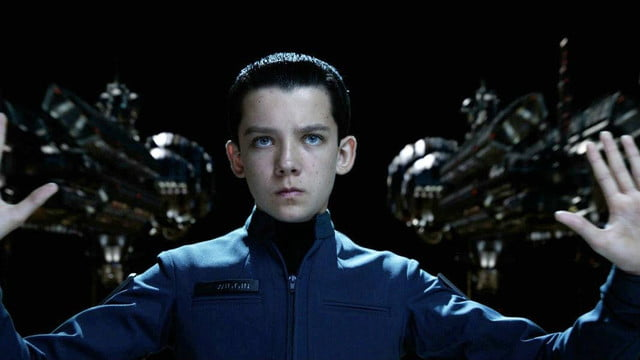 spider man actor marvel sony ender s game asa butterfield