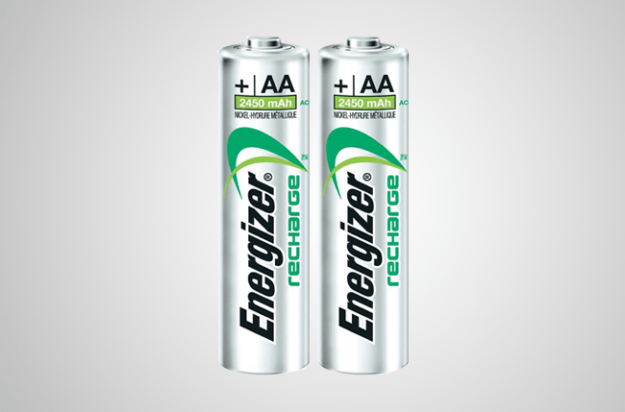 Energizer Recharge