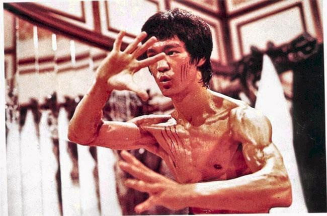 'Enter the Dragon'