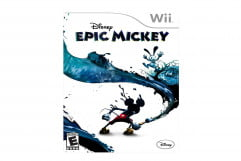 Disney Epic Mickey review