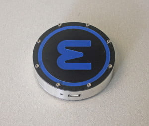 Epiphany onE Puck blue side