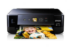 Epson Expression Premium XP-520 review