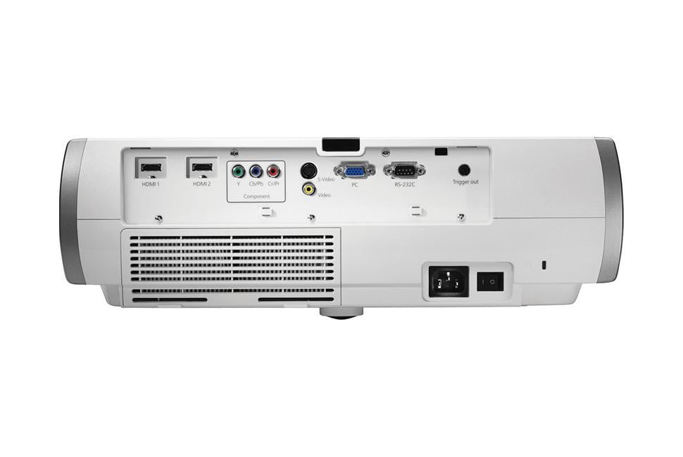 playstation 2 startup 1080p projector