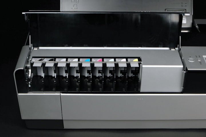 epson stylus pro  review ink