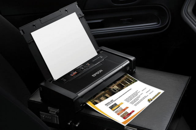 mobile printing just got lighter compact epsons wf  epson