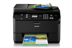 Epson WorkForce Pro WP-4530 review