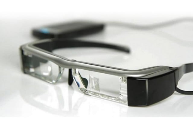 epsons glass like moverio specs go on sale for  epson bt