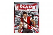 days review escape dead island cover art