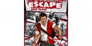 daylight review escape dead island cover art