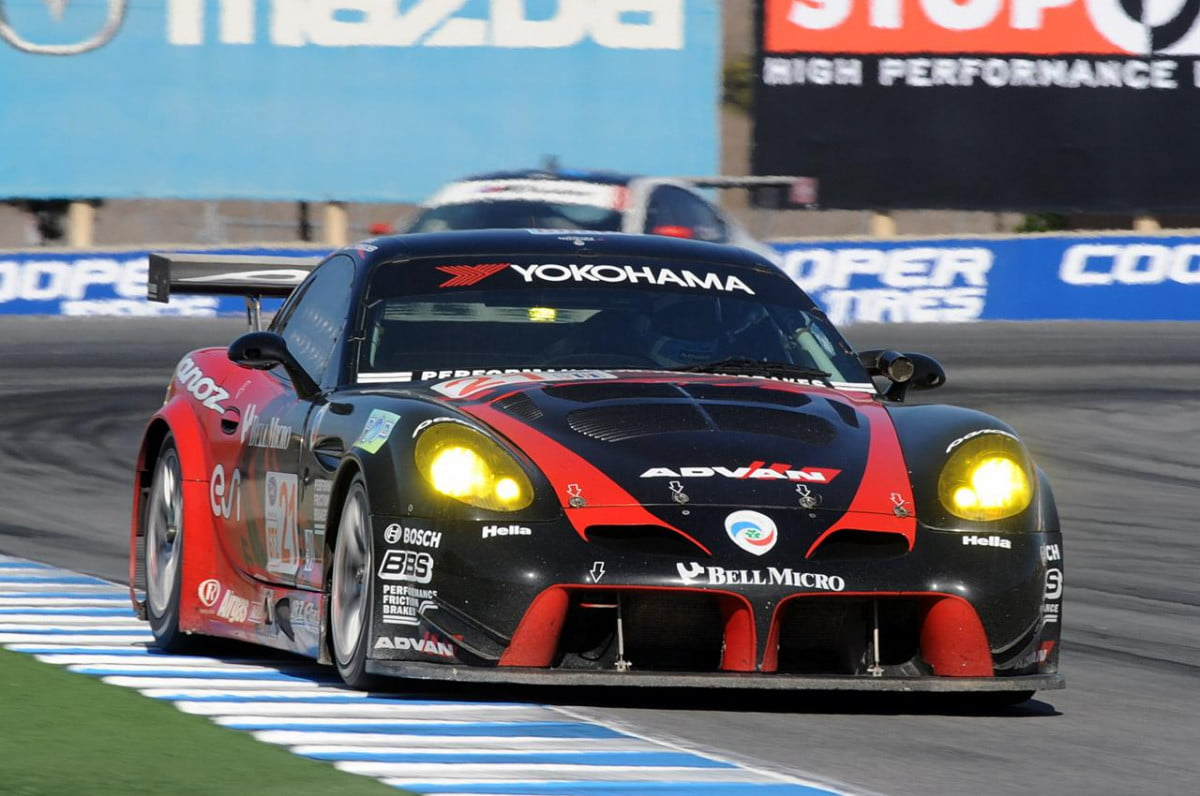 panoz promises street legal racecars can it deliver esperante gt lm