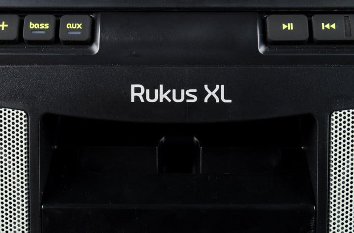 eton rukus xl review logo