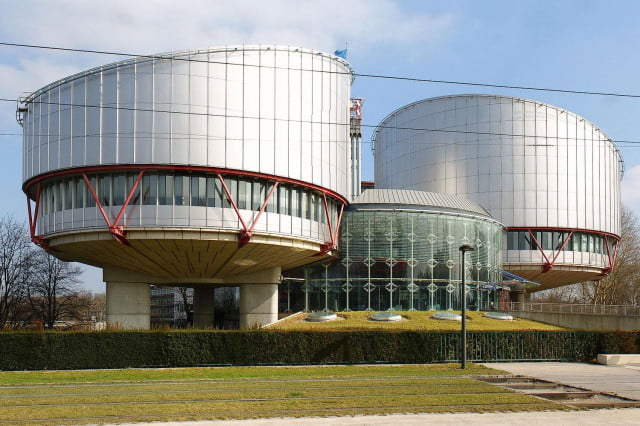 eu court human rights liable euchr