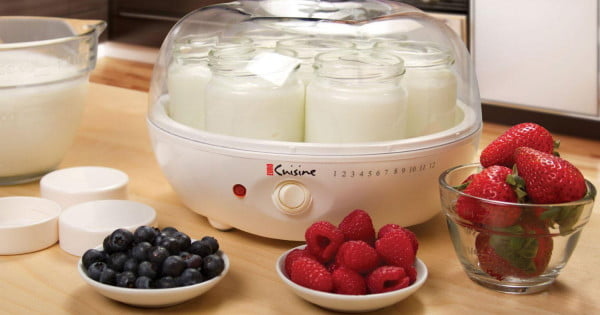 12 kitchen gadgets that you probably don t need digital for Automatic yogurt maker by euro cuisine