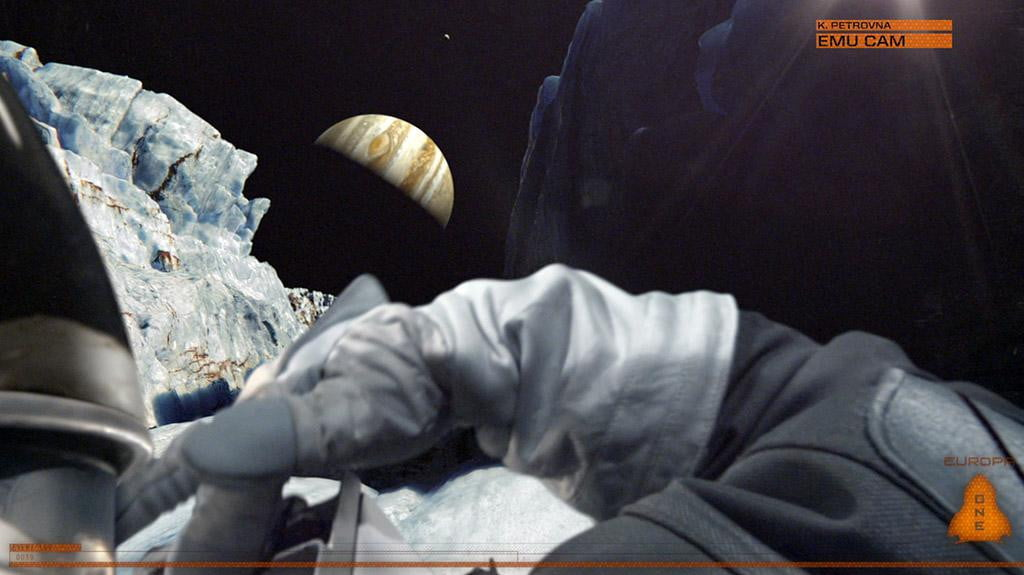europa report director explains how he put the science back in fiction