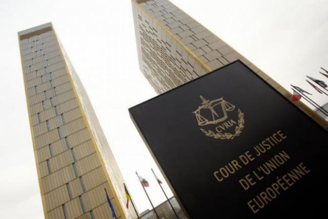 eu court ruling against data retention europaeischer gerichtshof in luxemburg