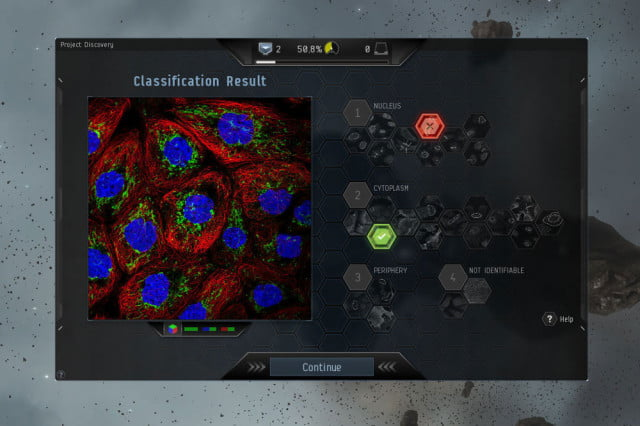 eve online project discovery minigame