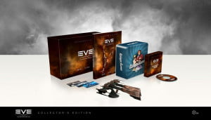 EVE Online Second Decade CE
