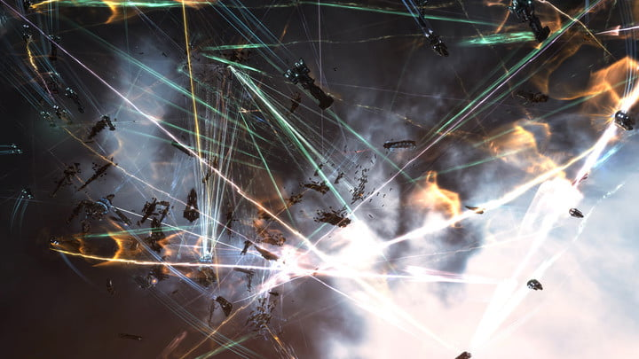 how will free to play players change eve online screens