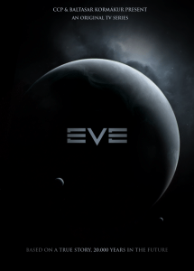 EVE TV series