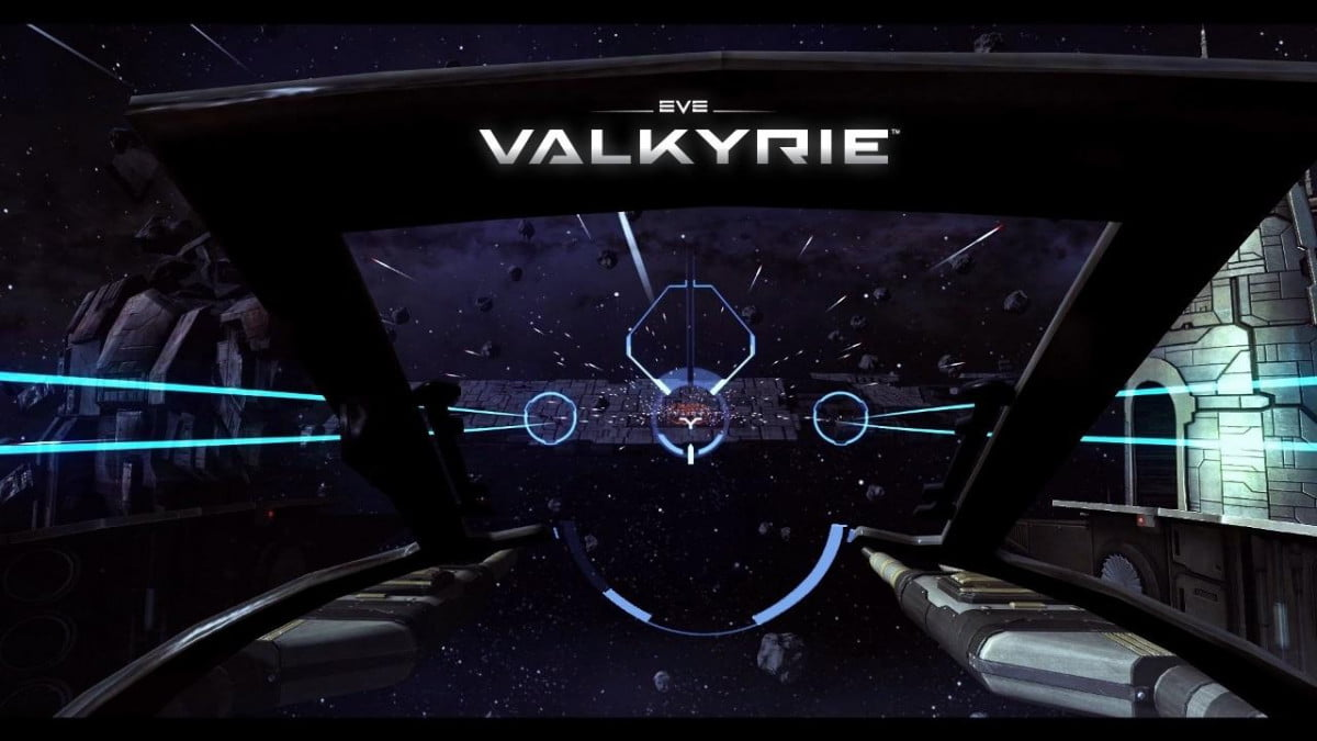 eve valkyrie vr game development to be led by battlefield  exec producer