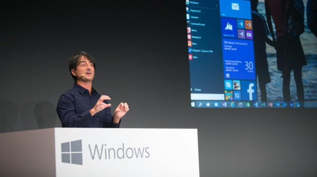 microsoft rumored to already be working on a windows  update for event september th