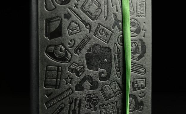 evernote smart notebook cover