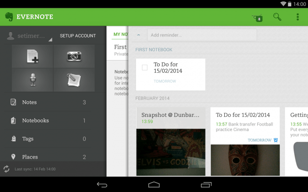 Evernote_Android_tablet_app_screenshot