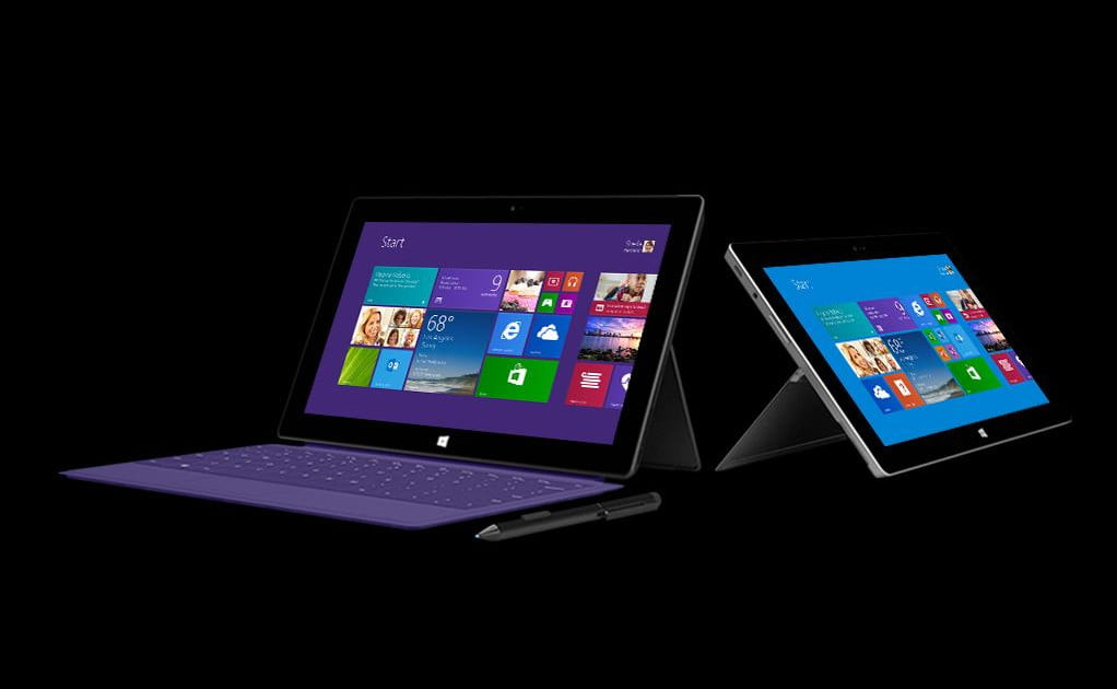 Surface Pro 2 and Surface 2: Everything you need to know ...