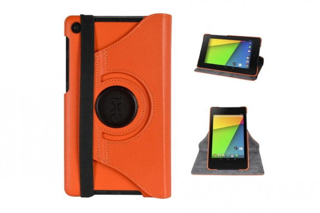 Everything Tablet 360 Rotating Case
